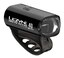 Lezyne Hecto StVZO Frontlys 15/40 lux, 2,75-7 t, USB, IPX7, 114 g