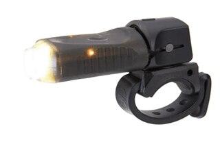 Light & Motion Vya Pro Smart Lykt 2 - 6 t brenntid, 250 lumen, 30g