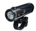 Light & Motion VIS Pro 1000 Lykt 1.5 - 12 t brenntid, 1000 lumen, 121 g