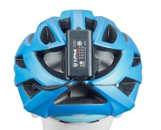 Lupine FastClick 2.0 Hjelmbrakett For fastclick batteri