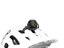 Lupine Neo 4 SmartCore Frontlys 900L, Hjelmfeste, 3.5Ah Batteri
