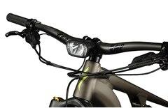 Lupine SL X Bosch Frontlys 1800 L, 31,8 mm, StVZO