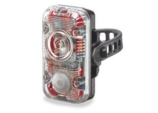 Lupine Rotlicht StVZO Baklys 40 L, m/Gyro
