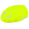 M-Wave Hjelmtrekk Signal gul, refleks og pustende