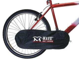 M-Wave Beskyttelse til drivverk Perfekt for transport eller oppbevaring
