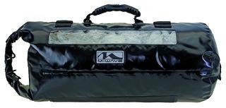 M-Wave Hudson Bay Bag 28 liter, vattentett, Fleksibel bruk!