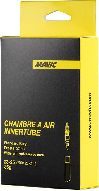 Mavic Racer Slange 23/25-622, 32 mm presta