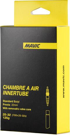 Mavic Racer/CX Slange 25/32-622, 32 mm presta