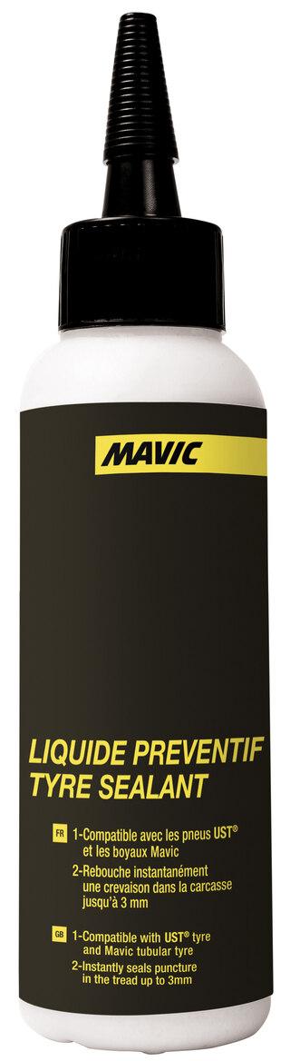 Mavic Tyre Sealant 120 ml, Meget effektiv guffe