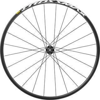 """Mavic Crossmax 29"""" Forhjul Clincher/TL, TA 15 mm, 884g"""