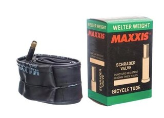"Maxxis Welter Weight Bil 26"" Slange 80 mm ventil, 26 x 1.5/2.5, 161g"