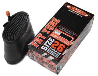"""Maxxis Fatbike Bil 26"""" Slange 26"""" x 3.0/5.0, 431gr, 0.8mm"""