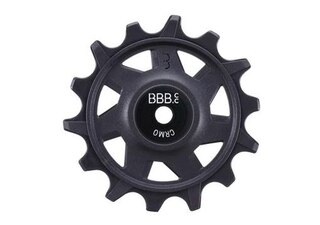 BBB RollerBoys BDP-07 Trinsehjul 12-14T, Sram 12-Delt