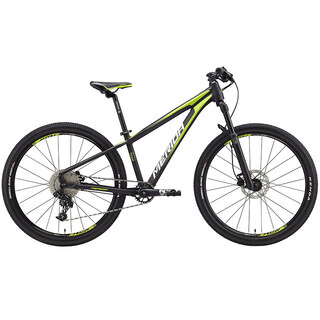 "Merida Matts J. Team Terrengsykkel Sort, 26"", SRAM NX 1x11, 11,5 kg"