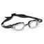 Phelps K180 Svømmebriller Sølv/sort