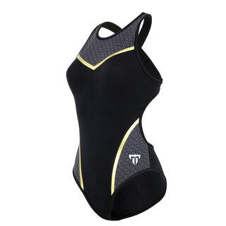 Phelps Vela Dambaddräkt Perfekt för träning!