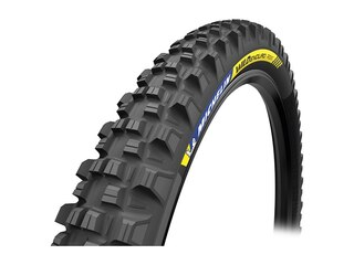 "Michelin Wild Enduro Race Rear 29"" Dekk 29 x2.4, TR, Magi-X DH, 1350 gram"