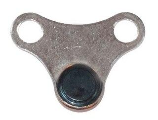 MDK El-Sykkel Hjulmagnet For 6-bolt bremseskiver
