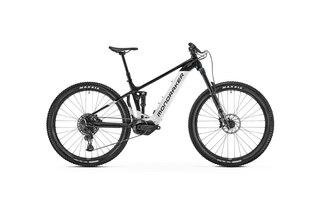 "Mondraker Dusk 29"" Elcykel 2022 Alu, Steps EP800, 630Wh, Sram SX Eagle"