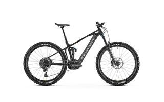 "Mondraker Crafty R 29"" Elcykel 2022 Bosch CX Gen4, 750Wh, Sram GX Eagle"