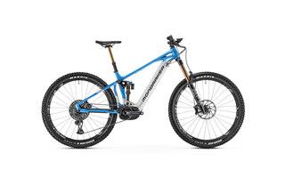 "Mondraker Crafty RR 29"" Elcykel 2022 Bosch CX Gen4, 750Wh, Sram GX Eagle"