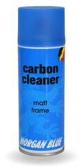 Morgan Blue Carbon Cleaner Matt 400 ml Perfekt for matte rammer og kompontenter