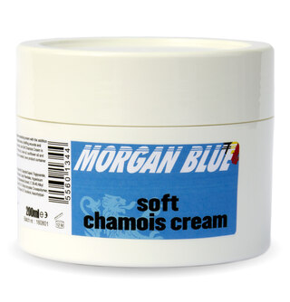 Morgan Blue Chamois Cream Soft 200 ml