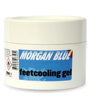 Morgan Blue Feetcooling Gel 200 ml Brukes på føttende under varme dager