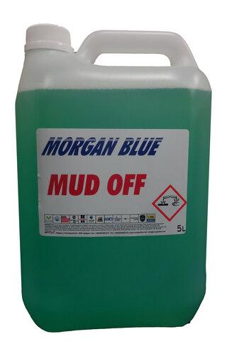 Morgan Blue MUD OFF 5L Aktivt virkende rengjøringsmiddel