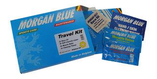 Morgan Blue Travel Kit Alt du trenger til reisen!