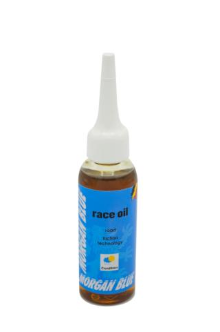Morgan Blue Race Oil 50ml
