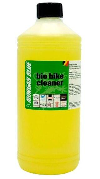 Morgan Blue Bio Bike Cleaner 1000ml, rengör din cykel!