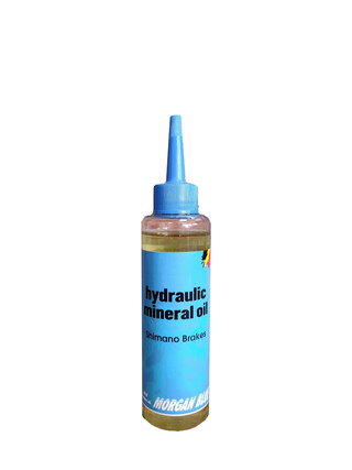 Morgan Blue Hydraulic Mineral Bremseolje 125 ml