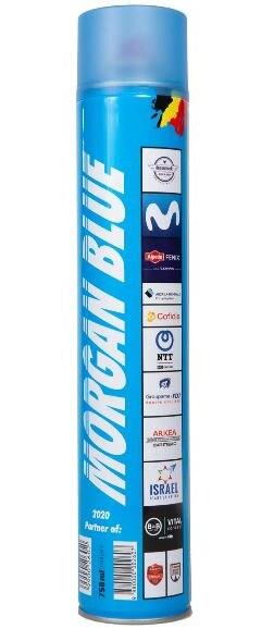 Morgan Blue Brake Cleaner 750 ml Effektiv rens for Bromser/ Bromseskiver