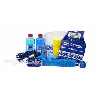 Morgan Blue Maintenance Kit PRO Innehåller allt du behöver!