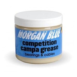 Morgan Blue Competition Campa Grease 200g, Forhindrer ødeleggende friksjon!