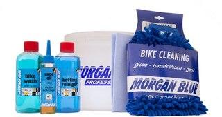 Morgan Blue Maintenance Kit Light Liten vedlikeholdspakke