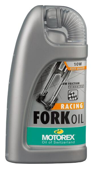 Motorex 10W Racing Dempegaffel Olje 1 Liter, 10W
