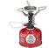 MSR PocketRocket DLX Gasbrännare Testvinnare, Extremt lätt, Piezo