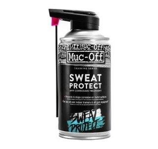 Muc-off Sweat Protect 300 ml, Perfekt för motionscykel