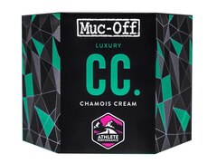 Muc-off Luxury Chamois Krem 250 ml, Utvilket med proffer