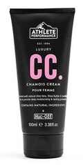 Muc-off Luxury Dame Chamois Krem 100 ml, Med Aloe Vera, Shea Butter ++