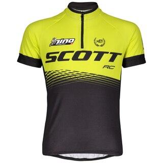 Scott RC Pro JR Kort Sykkeltrøye For den tøffe unge syklisten