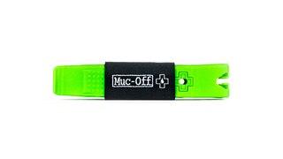 Muc-Off Rim Stix Dekkspaker Grønn, 1 par, Plast