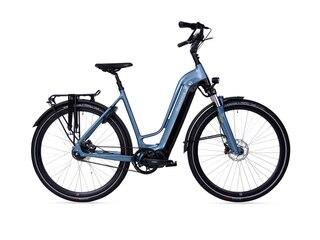Multicycle Legacy EMB Elcykel Alu, Alfine Di2, Steps E6100, 500Wh
