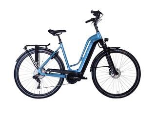 Multicycle Prestige EMS Elcykel Alu, XT Di2, Steps E6100, 630Wh