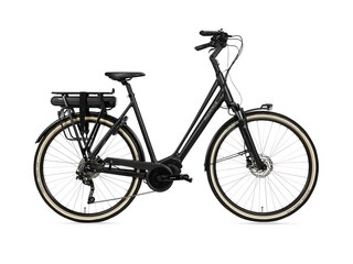Multicycle Solo EMS Elcykel Alu, Deore 10s, Steps E5000, 500Wh