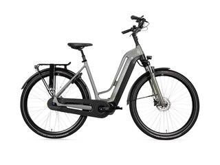 Multicycle Voyage EMI Elcykel Alu, Di2 Nexus, Steps E6100, 500Wh