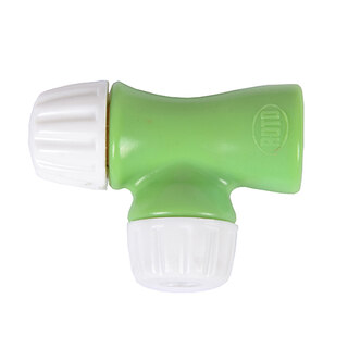 Naits CO2 Adapter Presta/bilventil