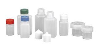 Nalgene Medium Travel Kit flaskar 2 x 30 ml, 3 x 60 ml, 3 x 120 ml, 140g